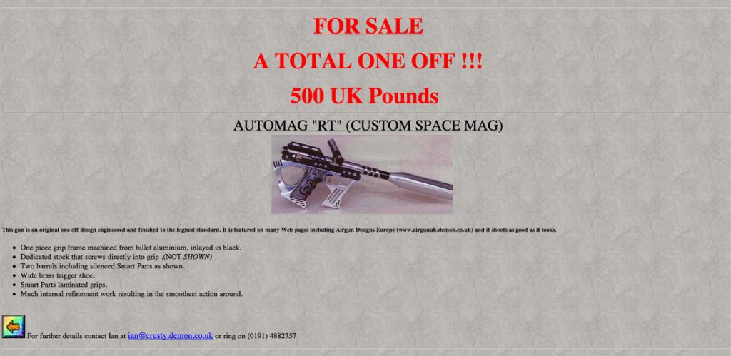 Name:  SpaceMagForsale.jpg Views: 602 Size:  60.7 KB